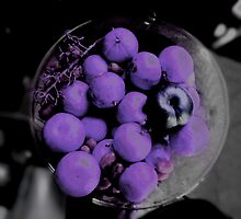 Forbidden Fruit by gjameswyrick
