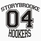 Storybrooke Hookers by merched