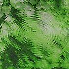 Green Pond by jojobob