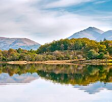 Scenic Scotland by Stephen Knowles