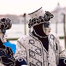 Venice Carnival by Marcidog