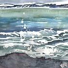 Moray Firth 5, Scotland - 2012 by sabro