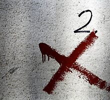 31.3.2013: X2 by Petri Volanen