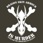 Dragon Armour Is Murder  by photoshy