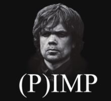 (P)IMP - Game of Thrones by Anders Andersen