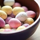 All Your Eggs in My Basket by petegrev