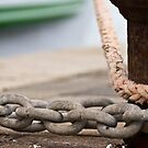 Boat chain by Marcidog