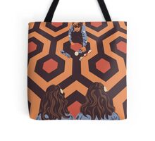 The Shining Room 237 Danny Torrance  Tote Bag