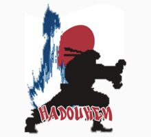 hadouken in japan by mysteriosupafan