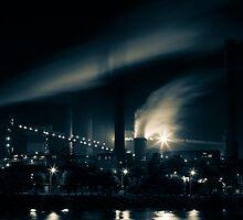 Darkness by Michael Clarke
