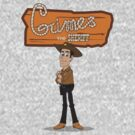 Grimes the Sheriff by afternoonTlight
