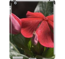Happy in the Light iPad Case/Skin