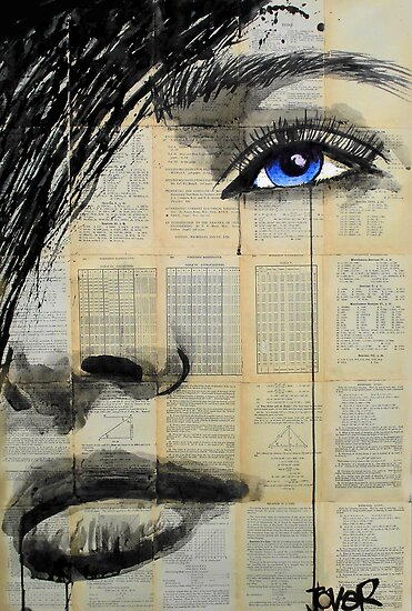 shadows settle by Loui  Jover