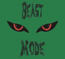 Beast Mode by Watheem