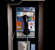payphone by dirtyeyeballz