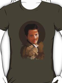 Castiel ~ Portrait T-Shirt