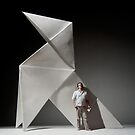 the mother of all paper birds by Emmanuel Orain