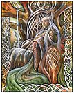 King of Mirkwood by jankolas
