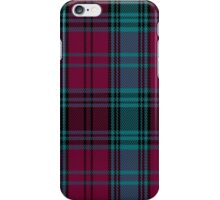01550 Alma College Tartan Fabric Print Iphone Case iPhone Case/Skin