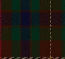 01552 Amazing Union Tartan Fabric Print Iphone Case by Detnecs2013