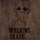 The Walking Death by mcgani