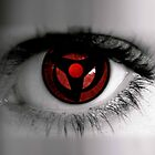Sharingan by hardsign