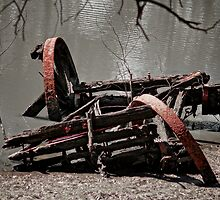 Flooded Wreck by D-GaP