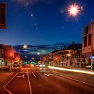Main Corner Mount Gambier by Ginter