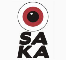 OSAKA - EYEBALL MODDY T-Shirt