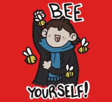 Bee Yourself! by geothebio