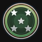 Halo 4 Killtacular! Medal by Erik Johnson