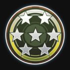Halo 4 Killamanjaro! Medal by Erik Johnson