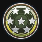 Halo 4 Killamanjaro! Medal by Erik Johnson