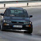 Valletta Grand Prix 2010 - Car 73 by Matthew Scerri