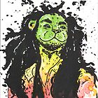 Bob Marley  by MagenWorks