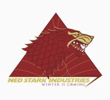 Ned Stark Industries by RetroReview