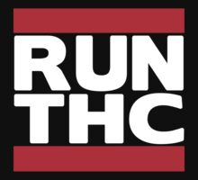 Run THC by Thomas Jarry