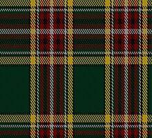 01577 Anthony Plaid Stewart Fashion Tartan Fabric Print Iphone Case by Detnecs2013