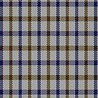01582 Aquascutum Tartan Fabric Print Iphone Case by Detnecs2013