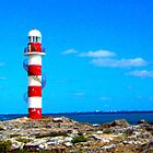 light house by lainer15
