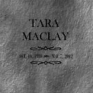 Tara&#x27;s Grave by RebeccaMcGoran