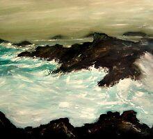 Wild West by Kaye Bel -Cher
