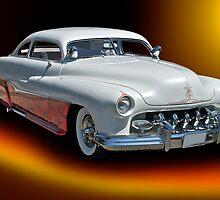 1951 Mercury Custom by DaveKoontz
