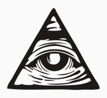 All seeing eye by GrimeLab