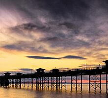 Sunrise Silhouette by Smart Imaging by SmartImaging