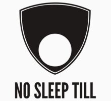 No Sleep Till (Alternate Version) by Mike Mai