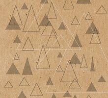 Triangulation by Fiona Christensen