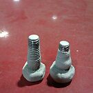 8mm bolts by silenses