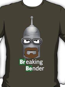 Breaking Bender T-Shirt
