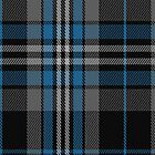 01612 Australian Police Tartan Fabric Print Iphone Case by Detnecs2013
